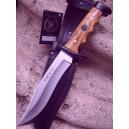 cuchillo de monte cetreria 2403