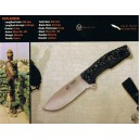 MACHETE OUTLANDER J&V