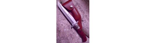 Cuchillo Plegable o Navaja Plegable