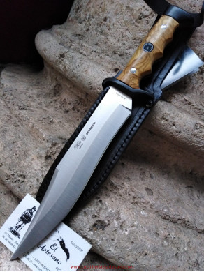 Knife of mount falconry 2403