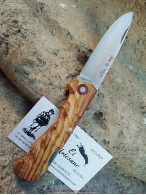 Penknife from Nieto pegaso 603