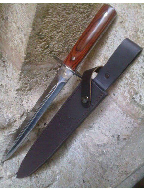 Knife of mount hazel 31787