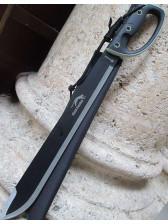 Machete cortacañas de filo 31813