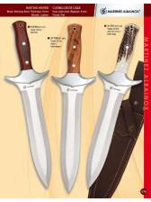 cuchillo de remate