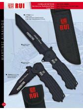 cuchillo tactico o navaja camuflaje rui