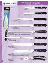 cuchillo de cocina forjado 3