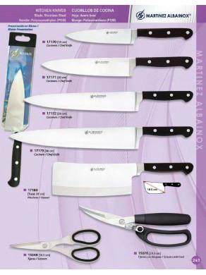 cuchillos de cocina 4