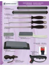 afiladores y iman de cuchillos