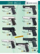 armas aire suave ligeras