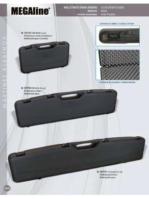 maletines para armas
