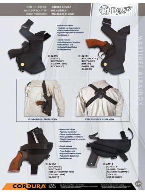 funda de pistola