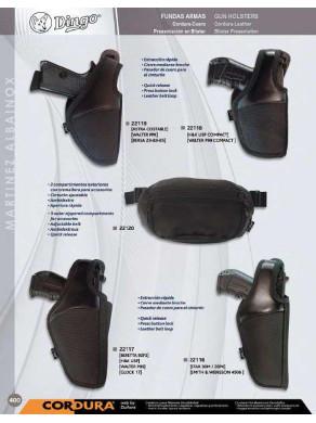fundas de armas 2