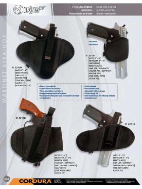funda pistola 4