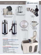 accessorios camping