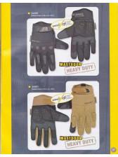 guantes mastodon heavy duty