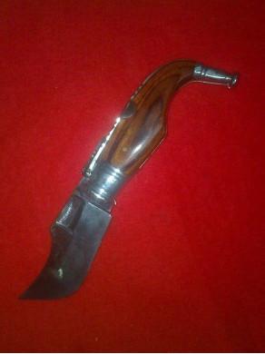 Penknife capaora