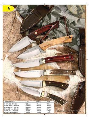 cuchillo colibri eagle de...