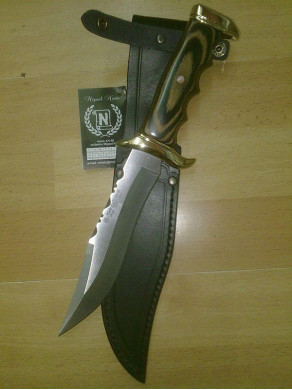 Knife of mount  alpina 8504