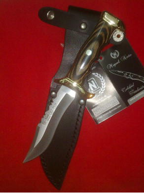 Knife of mount  alpine 8504