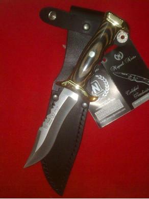Knife of mount  alpine 8504