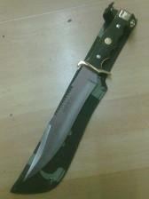 cuchillo de monte 2003