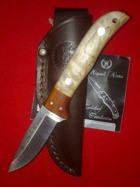 cuchillo de monte de nieto coyote 1059