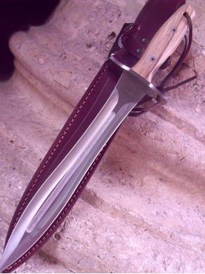cuchillo de monte de remate...