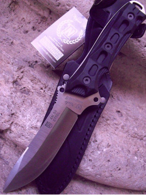 CUCHILLO DE MONTE WARFARE...