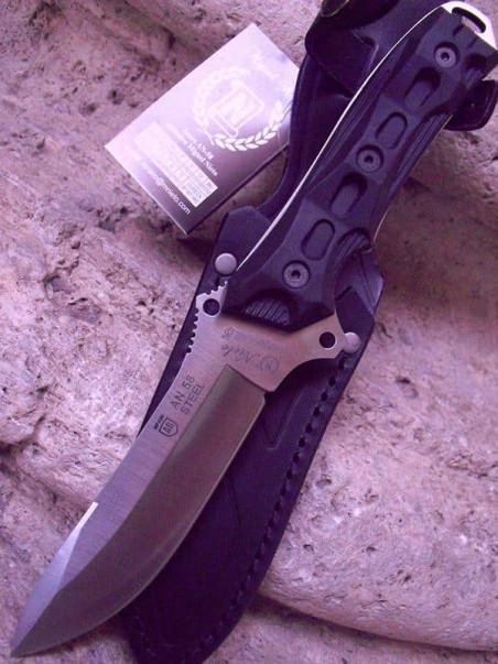 Knife of mount  warfare 195