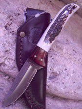Knife of mount of nieto model coyote 1069