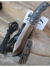 NOVEDAD MACHETE JJSK2 125-MC DE CUDEMAN CON KIT COMPLETO