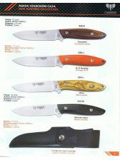 NOVEDAD MACHETE CUDEMAN HUNTING CORBETT O HUNTING SUTHER
