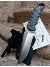 CUCHILLO TACTICO COYOTE KYDEX