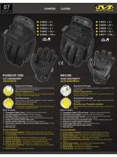 GUANTES MECHANIX WEAR N