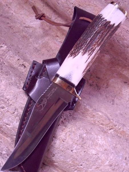 Cuchillo de ciervo 31913