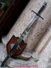 Réplica espada Garra Juego de Tronos ref 15791