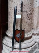 ESPADA GARRA JUEGO DE TRONOS 15791-1