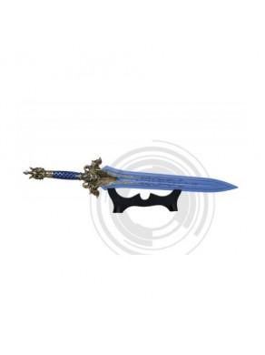 Réplica espada rey Llane World of Warcraft ref S0204