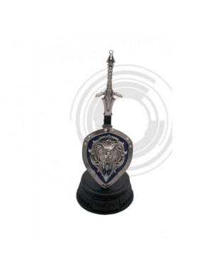 Base musical bso warcraft ref s6023