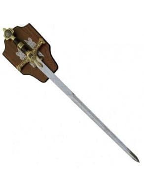 Espada del Rey Salomón ref S0185
