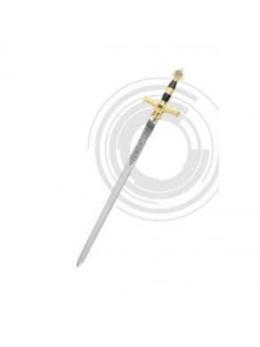 Espada del rey Salomón ref 14024A