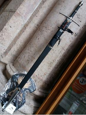 ESPADA STRIDER DE ARAGORN 11222