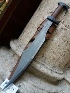Réplica espada Leonidas película 300 ref 12876B