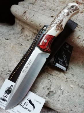 knife of stag from NIETO 3069