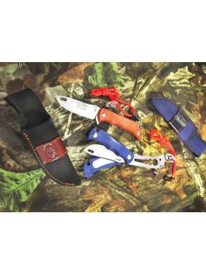 CUCHILLO SUPERVIVENCIA ALL TERRAIN BLADE MUELA