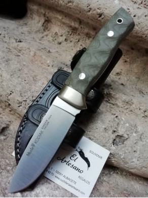 CUCHILLO KODIAK 10GM MUELA