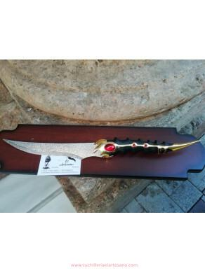 Réplica del cuchillo o daga catspaw de Juego de Tronos ref 10328