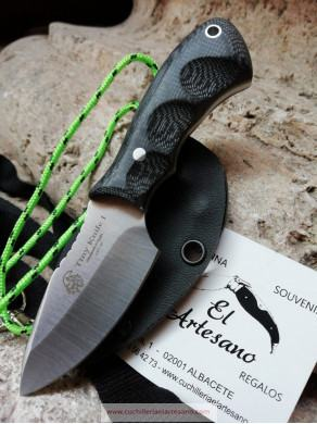 NOVEDAD TINY KNIFE I J&V