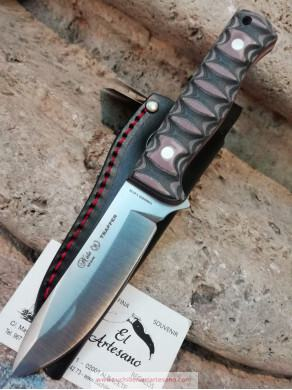 EXCLUSIVO CUCHILLO DE MONTE...
