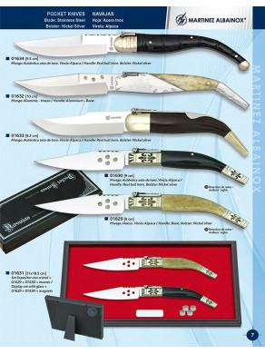 Penknife crafts